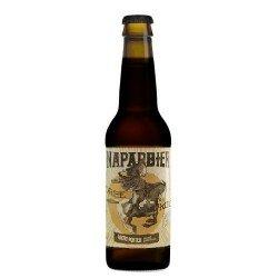 Naparbier / Pohjala Horse...
