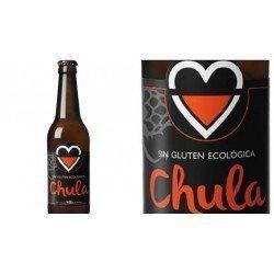 Chula Eco Sin Gluten 33 cl