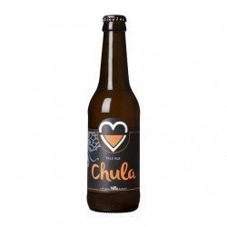 Chula Pale Ale 33 cl