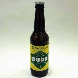 Basqueland Aupa Pale Ale 33...