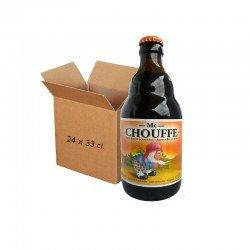 Mc Chouffe Caja 24x33 cl.