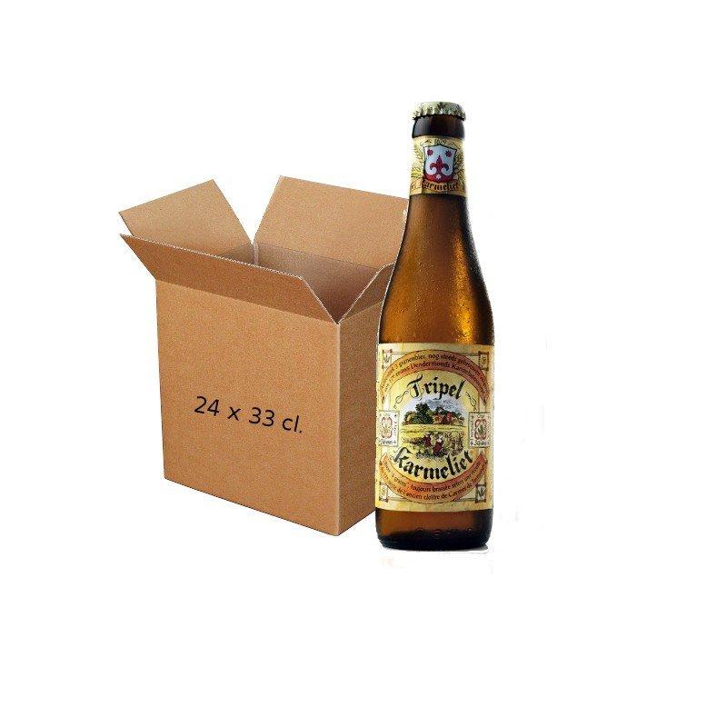 Morlaco Beer English IPA 33 cl.