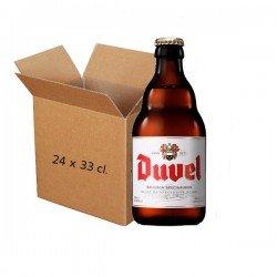 Duvel Caja 24x33 cl.
