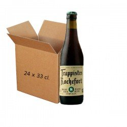Trappistes Rochefort 8 Caja...