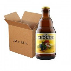 La Chouffe Blonde Caja 24 x...