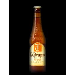 La Trappe Tripel 33 cl.