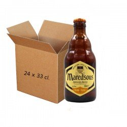 Maredsous Blond   Caja 24 x...