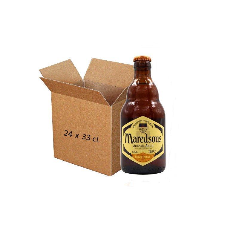 Morlaco Beer San Cernin 33 cl.
