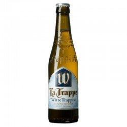 La Trappe Witte Trappist 33...