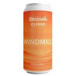 Península / Cierzo Windmill...