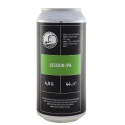 Sesma Session IPA Citra 44 cl.
