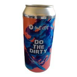 One Life Do The Dirty 44 cl