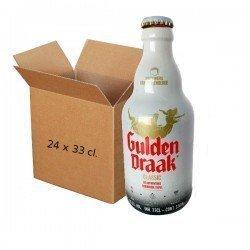 Gulden Draak Caja de 24x33 cl.