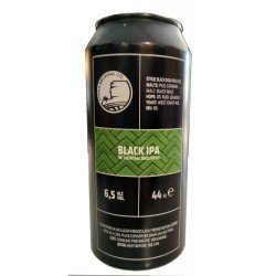 Sesma Black IPA 44 cl.