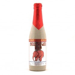 Delirium Red 33 cl.