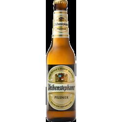 Weihenstephan Pilsner 33 cl