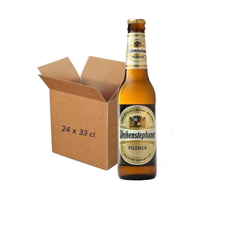 Copa Orval 33 cl.