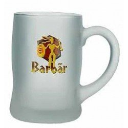 Jarra  Barbar 33 cl