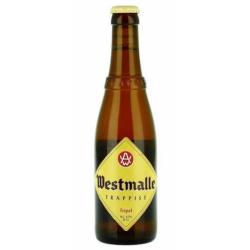 Westmalle Tripel 33 cl.
