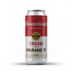Basqueland Cream Of Idaho 7...