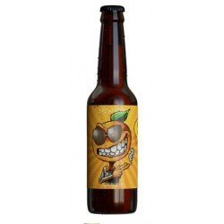 Brew & Roll Agent Citron 33 cl