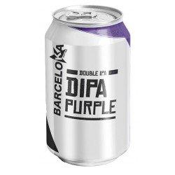 Barceloka Purple 33 cl
