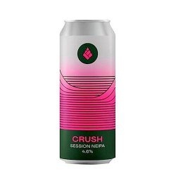 Drop Project Crush 44 cl.