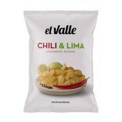 El Valle Patatas Fritas...