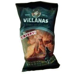 Villanas Nacho tortilla...
