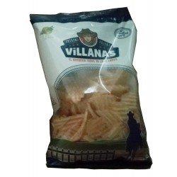 Villanas Onduladas...