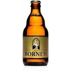 Bornem Triple 33 cl
