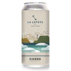 Cierzo La Loteta 44 cl.