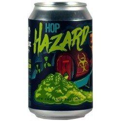 Lobik Hop Hazard 33 cl.