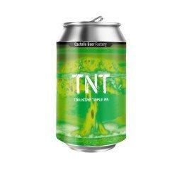 Castelló TNT Nitro 33 cl.