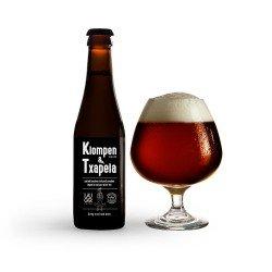 Laugar Klompen & Txapela 33 cl
