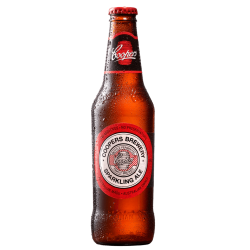 Coopers Sparkling Ale 37,5 cl.