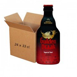 Brew & Roll Ginger Power 33 cl.