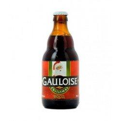 La Gauloise Christmas 33 cl