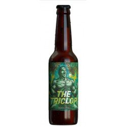 Brew & Roll The Triclop 33 cl