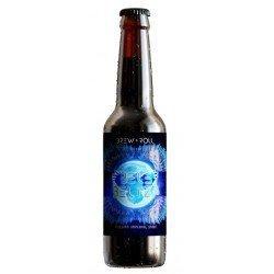Brew & Roll Bel Beltza 33 cl