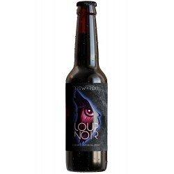 Brew & Roll Loup Noir 33 cl