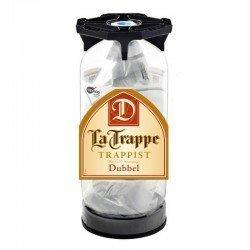 La Trappe Dubbel Keykeg 20...