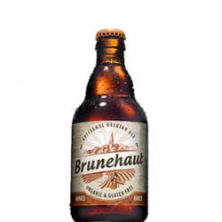 Brunehaut Ambree 33 cl