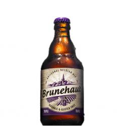 Brunehaut Triple 33 cl