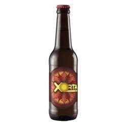 Xorta Urrieta Red Ale 33 cl