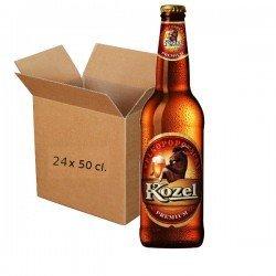 Kozel Premium Caja de 24x50...