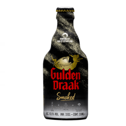 Gulden Draak Smoked 33 cl.