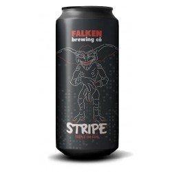 Falken Brewing Stripe 44 cl