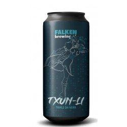Falken Brewing Txun-Li 44 cl