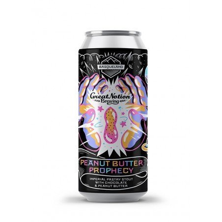 Basqueland Brewing Project SSD 33 cl.